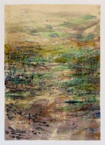 Loin - 50 x 70 cm - 2011