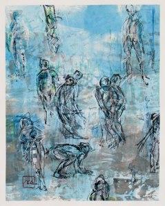 Sans titre (1) - 30 x 40 cm - 2014