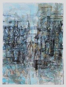 Sans titre (3) – 50 x 70 cm - 2015