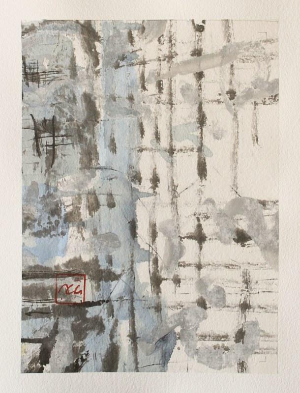Sans titre (6) - 20 x 30 cm - 2015