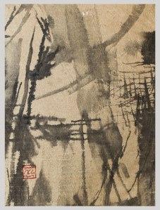 Sans titre (5) - 30 x 40 cm - 2015