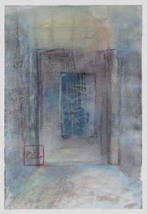 Entrez dans le rêve (5) – 18 x 26 cm – 2019